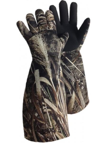 Перчатки неопреновые Glacier Decoy Glove XL, Max-5
