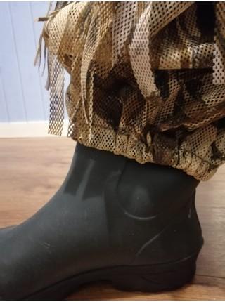 Штаны маскировочные,  сухой камыш