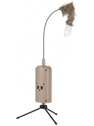 Активная электро-механическая приманка на хищников Lucky Duck - King Critter