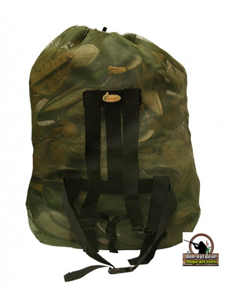 Рюкзак-сумка для переноски чучел Avery Square Bottom Decoy Bag