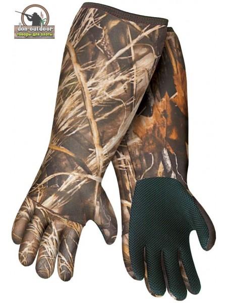 Перчатки Allen универсальные неопреновые для охоты на водоеме
