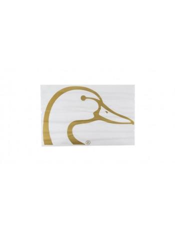 Наклейка Ducks Unlimited