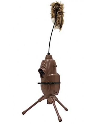 Механическая приманка на хищника  Mojo Critter Decoy II