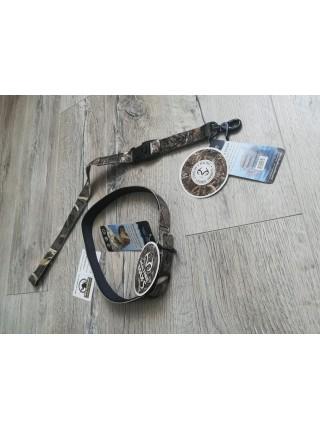 Ошейник  ASD стандарт, размер L, Realtree Max-5