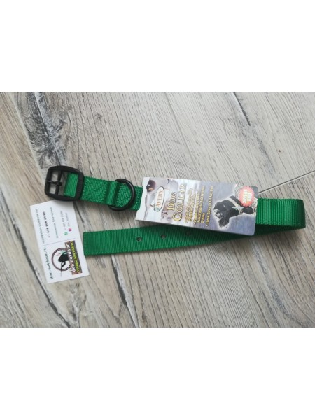 Ошейник  ASD стандарт, размер S, зеленый