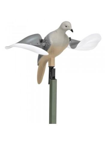 Чучело голубя механическое (ветровое) Mojo