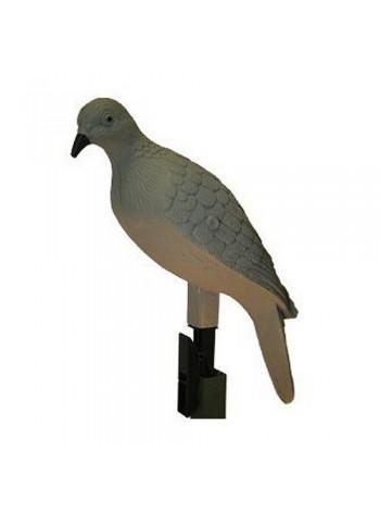 Чучело голубя Mojo на прищепке