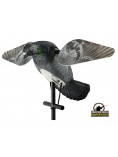 Чучело голубя электромеханическое  Lucky HD Pigeon