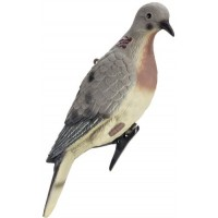 Чучело голубя Lucky Duck на прищепке