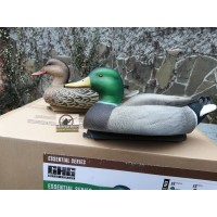 Чучела кряквы GreenHead Gear Hot Buy Standard Mallards, пара (утка и селезень)