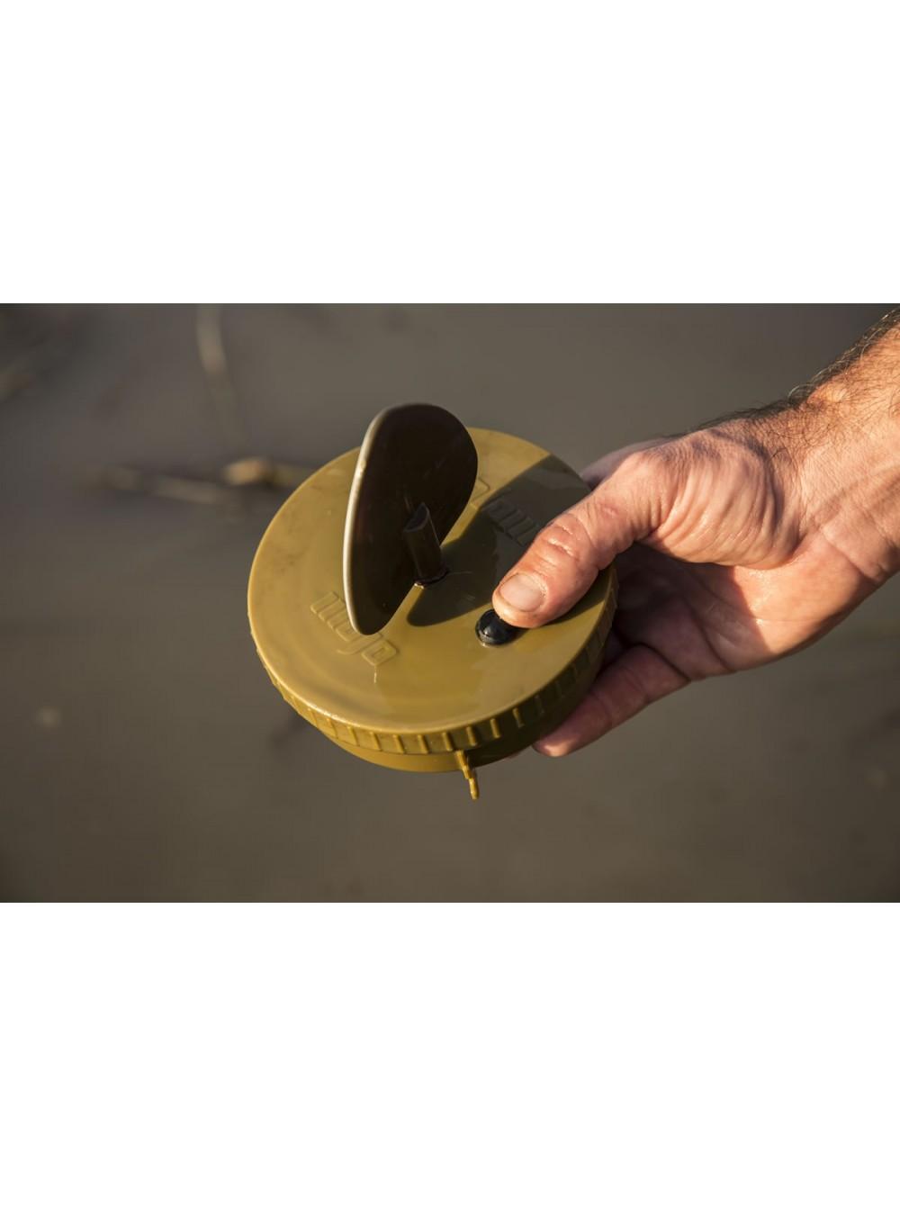 приманка из манки для ловли рыбы