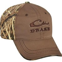 Кепка Drake  коричневая/Blades