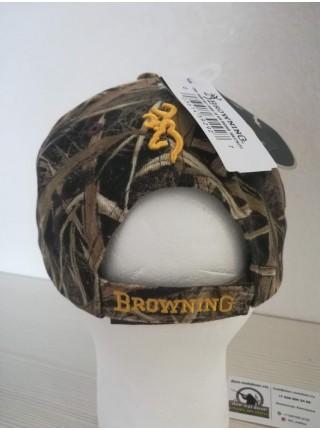 Кепка Browning Rimfire, Blades