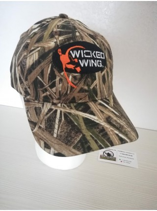 Кепка Browning Wicked Wing, Blades