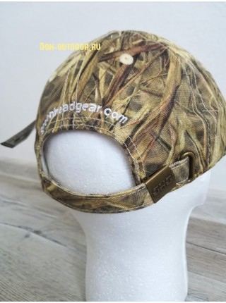 Кепка GreenHead Gear твил, kw-1
