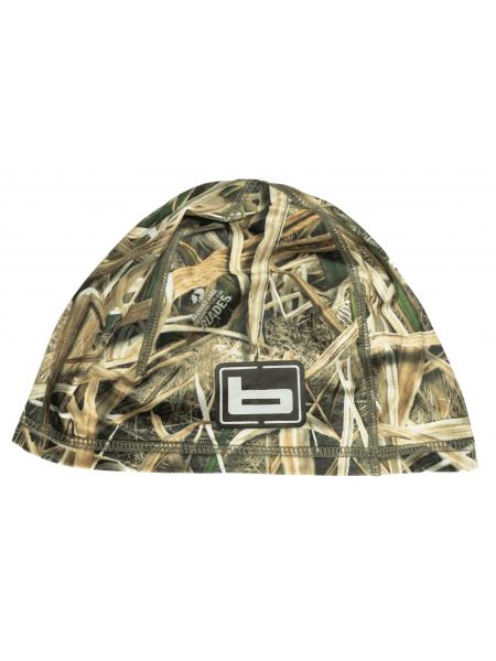 Ультралегкая шапка Banded Blades