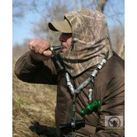 Кепка Ducks Unlimited Realtree Extra