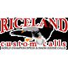 Riceland Custom Calls
