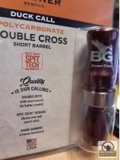 Манок на утку Buck Gardner Double Nasty 3  (SBT, Double Cross)