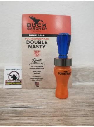 Манок на крякву Double Nasty ( Double Nasty 2)