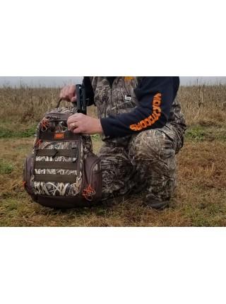 Рюкзак для механического чучела Mojo