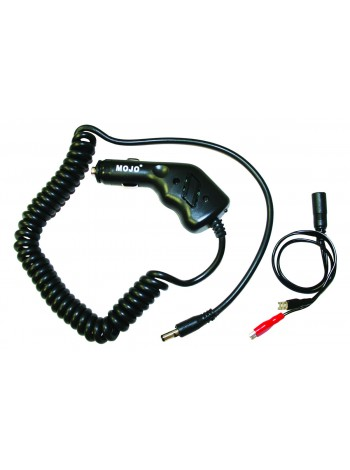 Зарядное устройство для автомобиля Mojo 6-Volt Car Charger