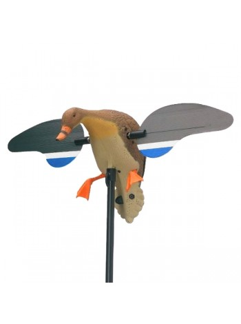 Механическое чучело утки Mojo Mallard, кряква