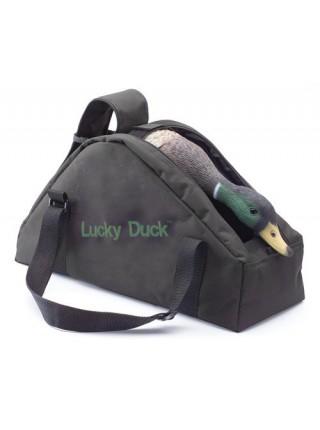 Чучело селезня кряквы электромеханическое Lucky Duck - Rapid Flyer Combo
