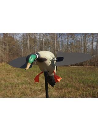Механическое чучело кряквы со складывающимися крыльями Mojo Super Mallard