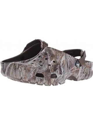 Сабо Crocs Offroad TrueTimber 2