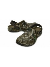 Сабо Crocs Swiftwater Deck clog Realtree Max-5