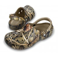Сабо Crocs Realtree Max-4 HD®