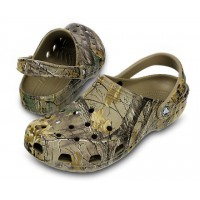 Сабо Crocs Realtree Xtra®