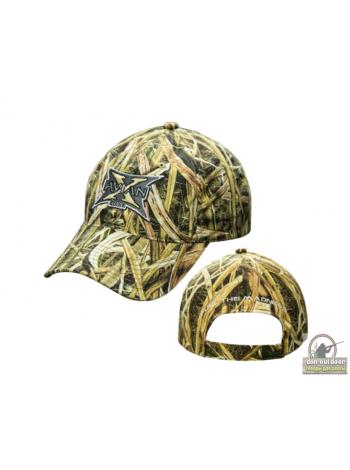Бейсболка Avian-X, камуфляж Mossy Oak Shadow Grass