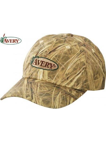 Кепка Avery KW-1