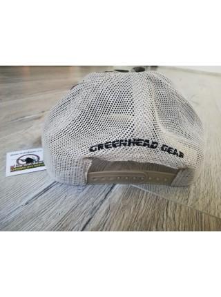 Кепка GreenHead Gear хлопок/сетка, Blades