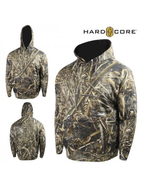 Толстовка Hard Core, Realtree Max5  -  размер L