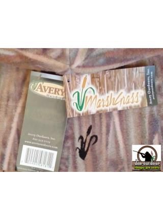 Воротник  двойной Avery Marsh Grass