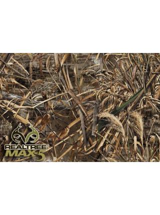 Шапка  флисовая ветронепроницаемая  Avery Realtree Max 5