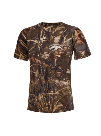 Майка Duck Commander RealTree MAX-4