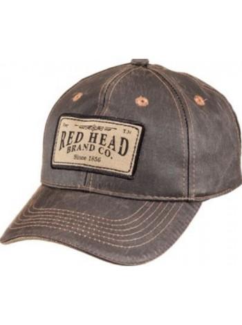 Кепка RedHead промасленная