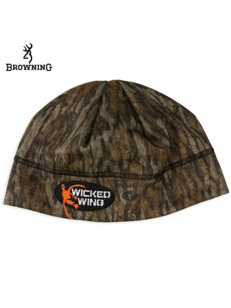 Шапка Browning Wicked Wing  Mossy Oak Bottomland