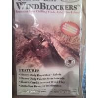 Тент от ветра Avery Quick-Set Blind WindBlockers